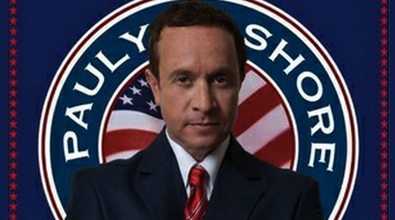 Executive Dissertations: Pauly Shore Week Day Four