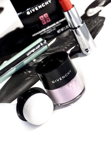 Givenchy PrismeLibre 01 Mousseline Pastel