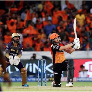 Match Update, SRH vs KKR: KKR's fifth consecutive defeat, Hyderabad beat by 9 wickets