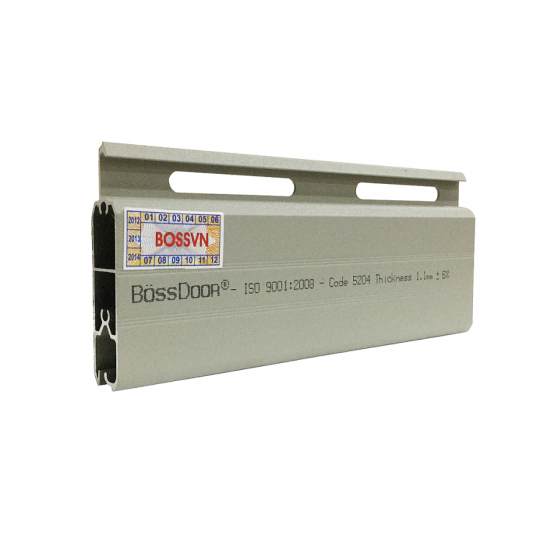 BOSSDOOR 5204 Dầy 1.1 mm