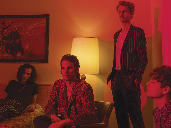 Foster The People anuncia o disco 'Sacred Hearts Club' e lança trailer do registro