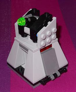 turbo laser primera orden