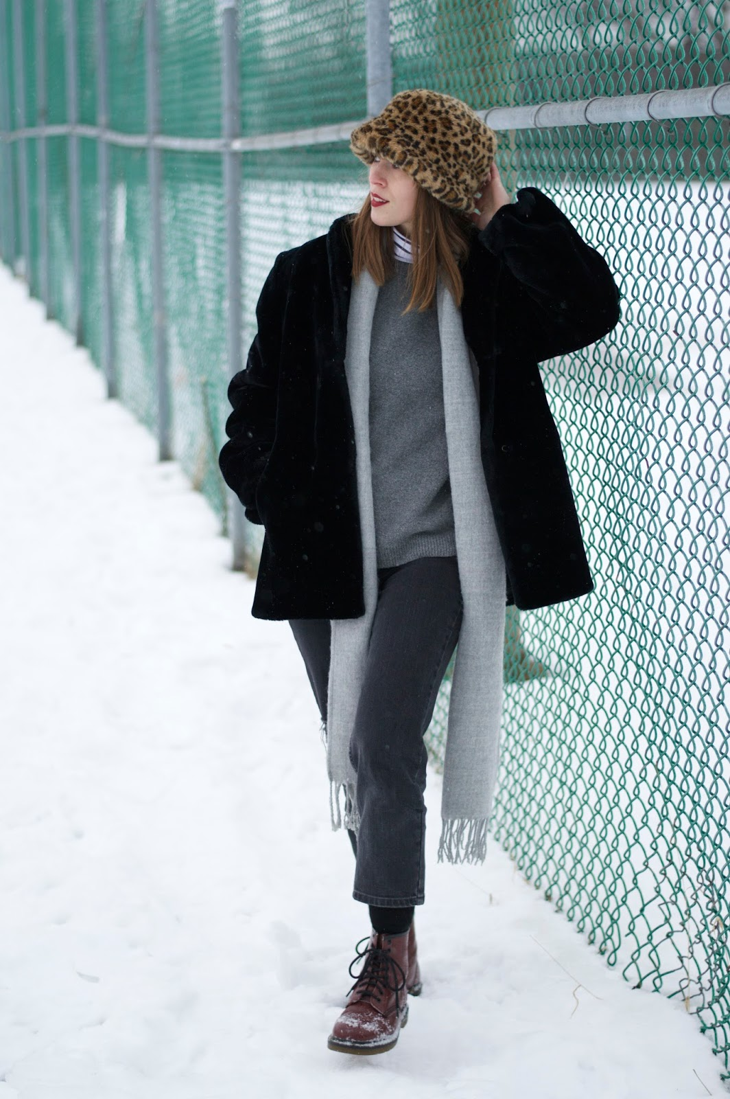 How To Stay Sassy And Warm In Style This Winter