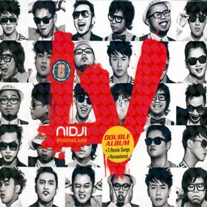 Nidji - Victory (Full Album 2012)
