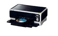 Canon PIXMA iP4000R Printer Driver