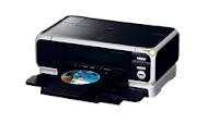 Canon PIXMA iP4000R Printer Driver