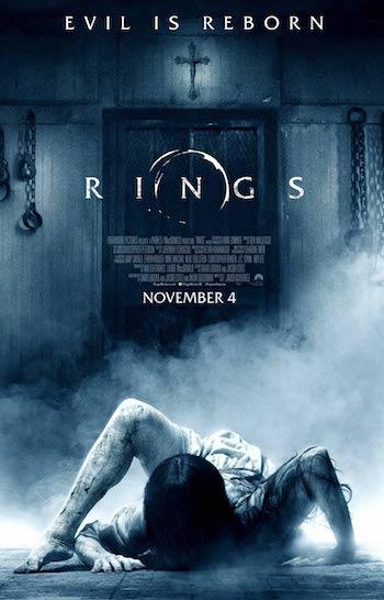 Rings 2017 Dual Audio Hindi Full Movie Download