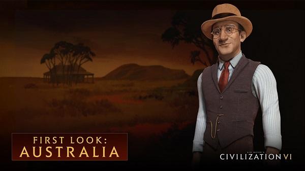 Sid Meier's Civilization 6 Story