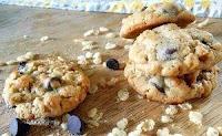 Cemilan Sehat Anak Untuk Mencegah Obesitas - Sereal dan biskuit gandum
