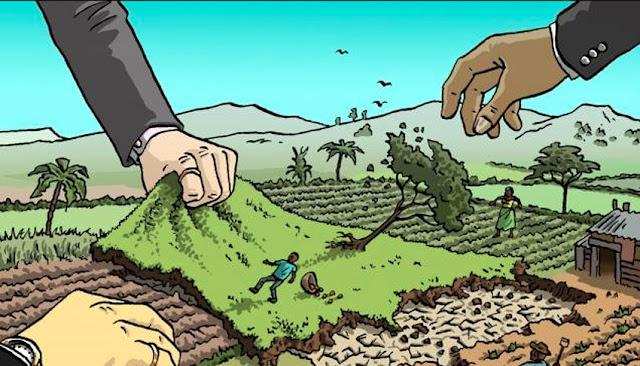 Munas NU 2017: Tanah Tidak Boleh Dimonopoli Kepemilikan dan Penggarapannya