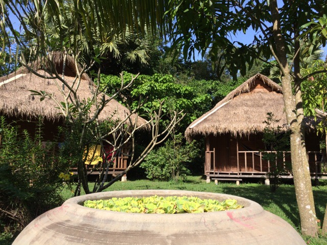 Angkor Zen Yoga Retreat Bungalows