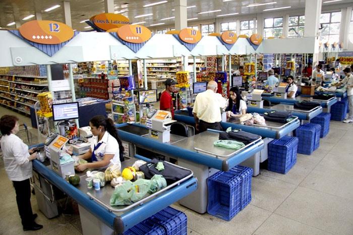 Rede de Supermercados tem vagas abertas Sem Experiência em Diversos Bairros