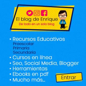 El blog de Enrique - De todo en un solo Blog