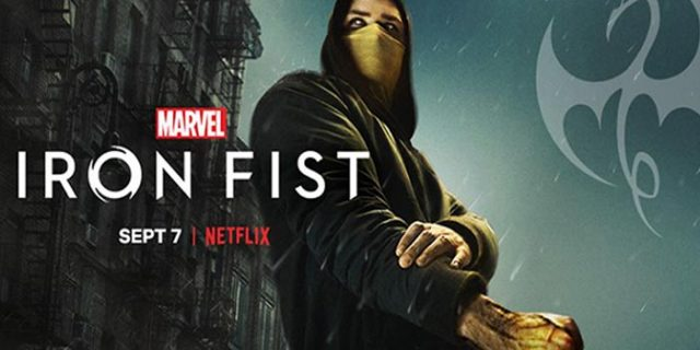 Iron Fist Temporada 2 online latino