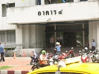 Department of Land Transport building 4