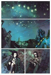 fiche-bd-Natures-mortes-Oriol-Hernández-Sánchez-Zidrou-artiste-auteur-scénariste-dessinateur-peintre-thriller-roman-graphique