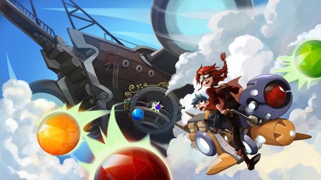 На Xbox One стала доступна новая бесплатная игра - Adventure Pop