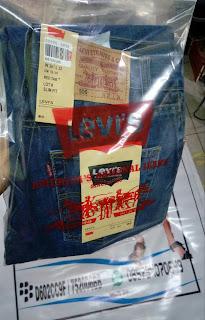 celana jeans Pekanbaru