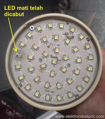 perbaikan lampu led1