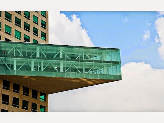 Arcos Bosques Corporativo | Teodoro González de Leon + Serrano + Tejeda + Skidmore | Torres Arcos