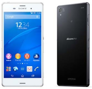 Tutorial Flashing (Instal Ulang) Sony Xperia Z3 (SOL26)