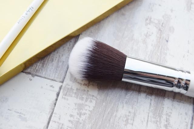 Nanshy Blush Brush