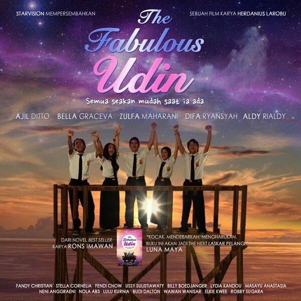 The Fabulous Udin