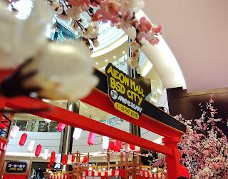 Ada Yosakoi, Shodo, Hingga Cosplay pada Perayaan Ulang Tahun AEON Mall BSD yang Ketiga