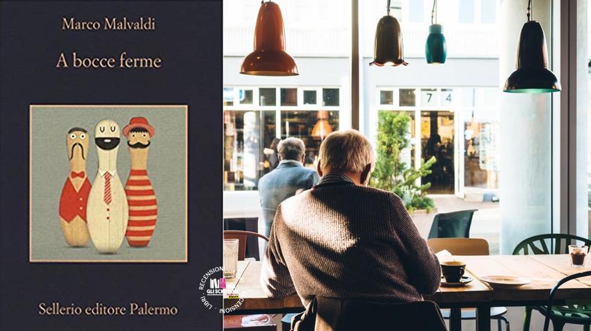 Recensione: A bocce ferme, di Marco Malvaldi