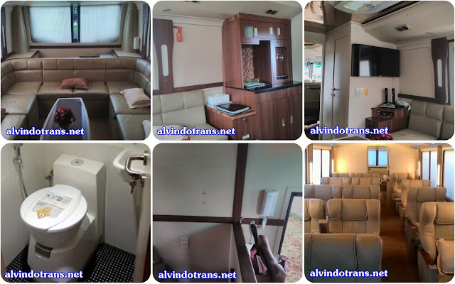 white horse, weha one, bus premium clas, bus super executive, bus white horse, bus weha one