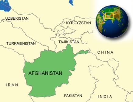 Hindi Facts About Afghanistan.frogpitara