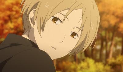 Natsume Yuujinchou Go BD Episode 9 – 11 (Vol.4) Subtitle Indonesia