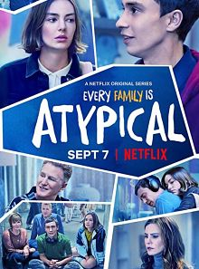 Sinopsis pemain genre Serial Atypical: Season 2 (2018)