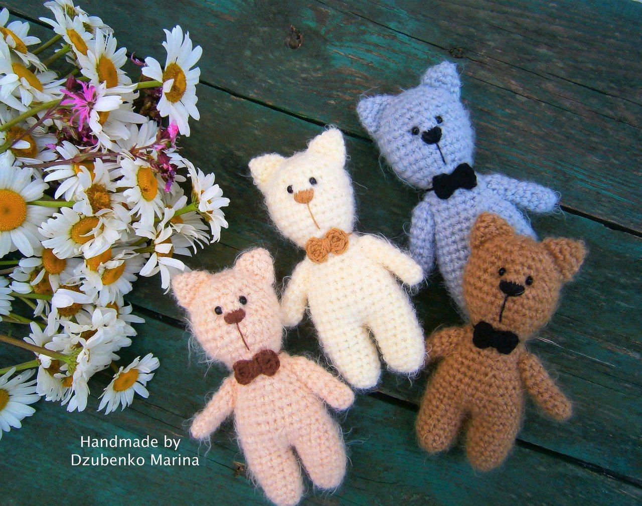 Rosie the little cat amigurumi pattern - Amigurumipatterns.net | 1009x1280
