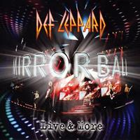 [2011] - Mirror Ball - Live & More (2Discos)