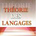 تحميل كتاب Théorie des Langages Myriam Noureddine كاملا