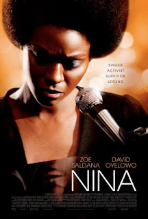 Nina Simone (2016) Drama biografico con Zoe Saldana