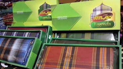 Sarung Atlas LEGENDA Terbaru dan Termurah Rilis 2016 ...