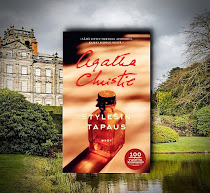Agatha Christie - The Mysterious Affair at Styles