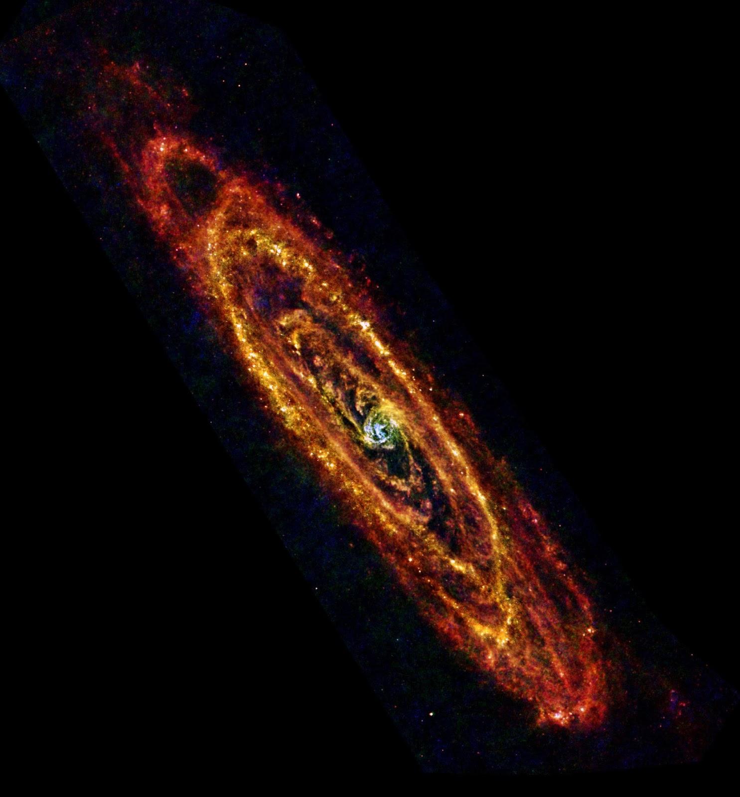 see andromeda galaxy - photo #32