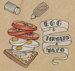 lunch recipes simple illustrated draw illustrations