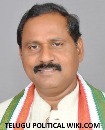 Tammannagari Ram Mohan Reddy