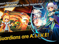 Guardian Hunter SuperBrawlRPG MOD v2.7.0.00 Unlimited Apk Android Terbaru Gratis Download