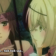 Sengoku Night Blood Episode 04 Subtitle Indonesia