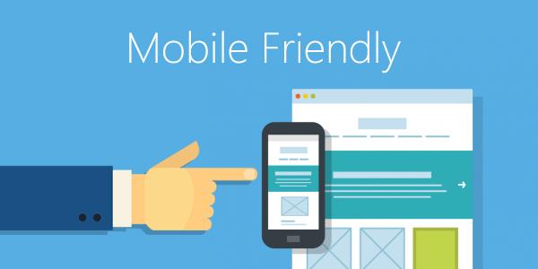 Apakah website Anda sudah ramah ponsel / Mobile Friendly ?