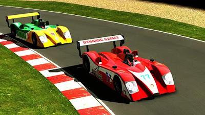 Classic Prototype Racing 2 Full Unlock