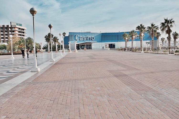 Alicante casino