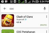 #Tutorial Membuat Akun COC (Clash Of Clans) Langsung Main
