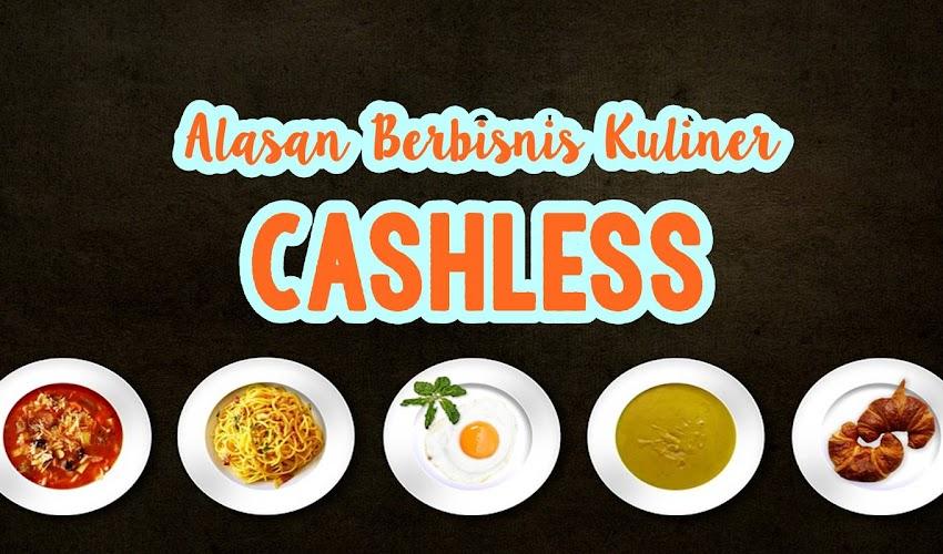 Alasan Berbisnis Kuliner dengan Sistem Point of Sale