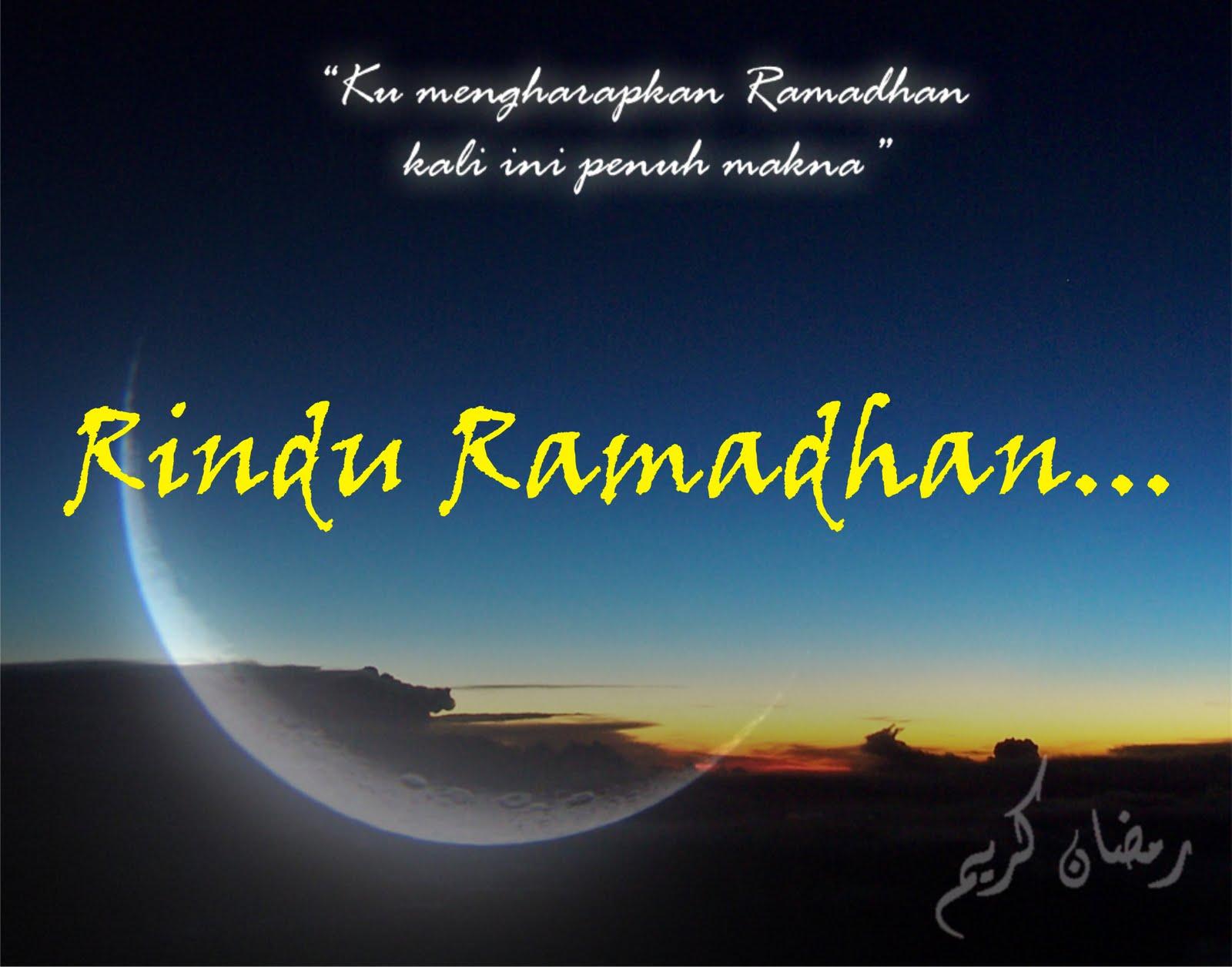 27 kata kata perpisahan ramadhan pictures kata mutiara terbaru